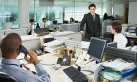 Si el ambiente es agradable, los empleados prefieren trabajar en la oficina