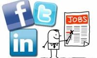 Las redes sociales como trampolín laboral