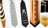¿Tus empleados deben usar corbata?