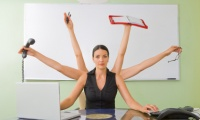 ¿Tener o no tener… un profesional multitarea?